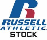 Russell Athletic Stock