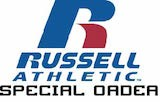 Russell Athletic Special Order